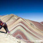 Reisdagboek #11: Incaruïnes en Rainbow Mountain