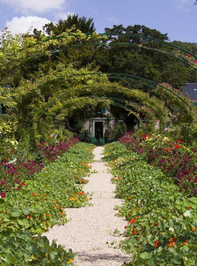 Tuinen Monet Giverny