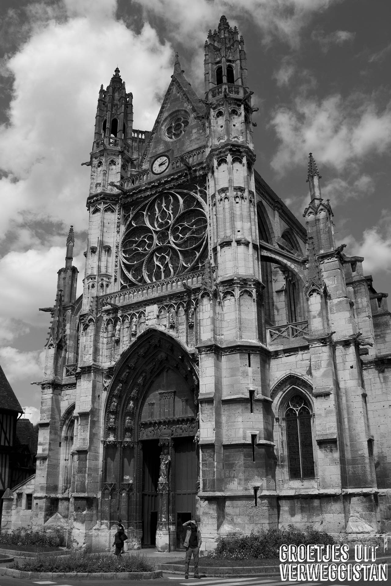 Vernon kathedraal