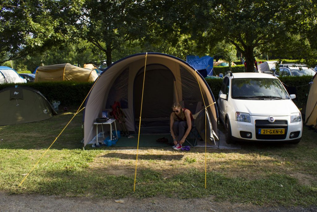Camping Zarautz