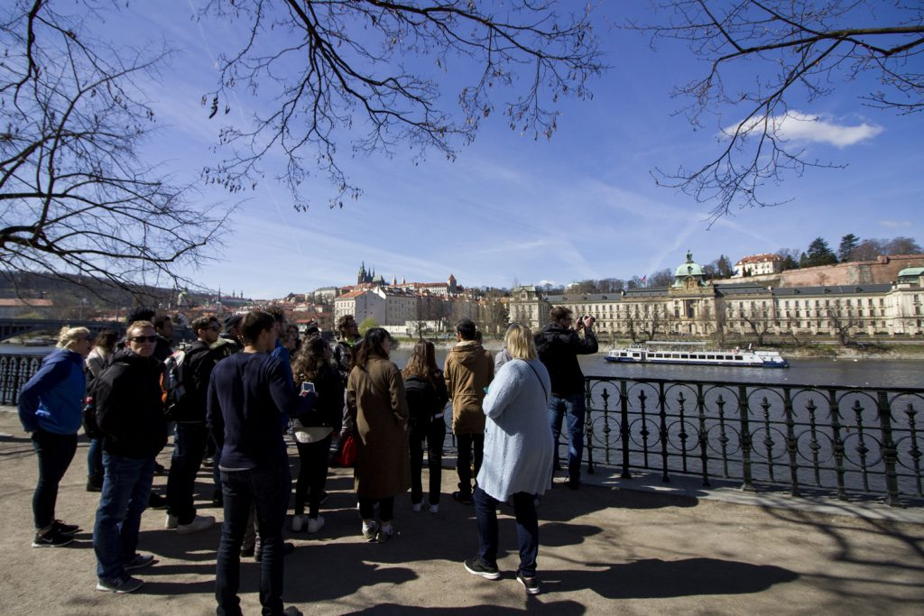 Good Prague Tours