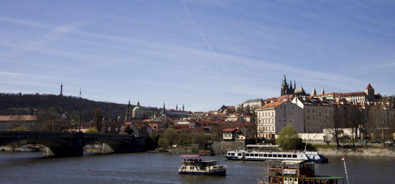 De Burcht van Praag