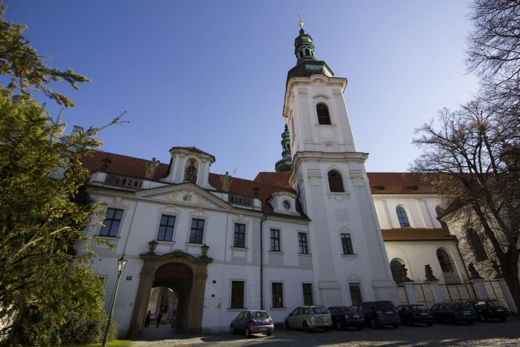 5x niet te misen in Praag
