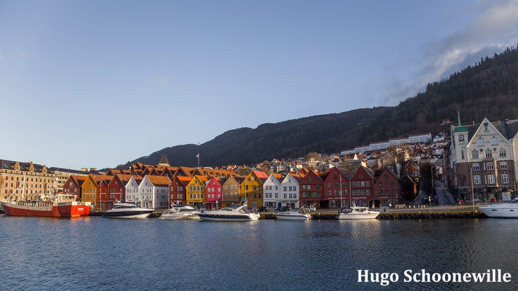 Fjordencruise