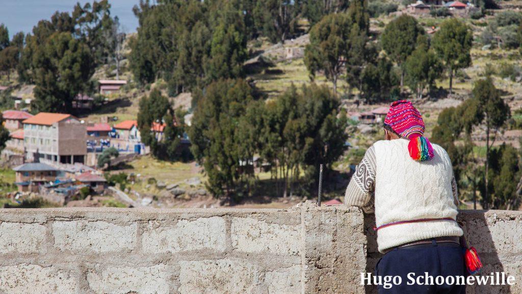 Mutsen Taquile