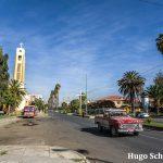 Reisdagboek #6: Cochabamba en Sucre