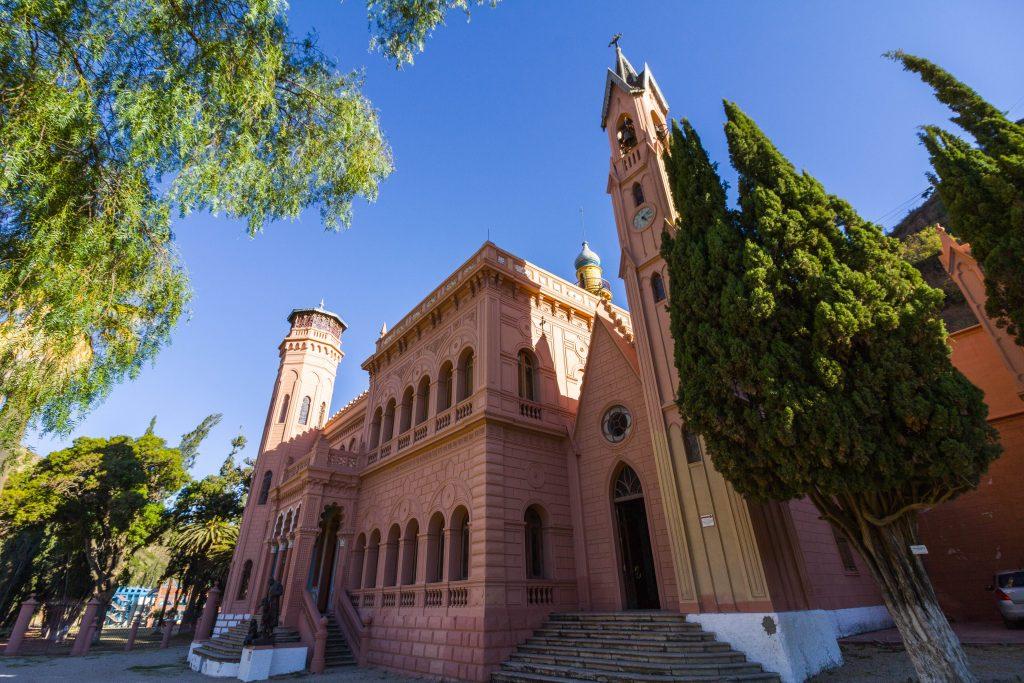 Castillo de la Glorietta