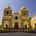 Reisdagboek #13: Trujillo in noord-Peru