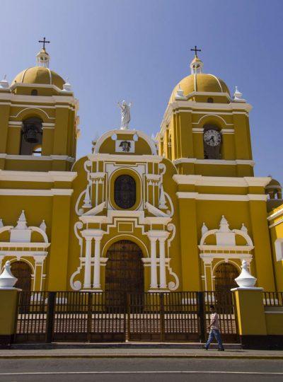 Trujillo kathedraal