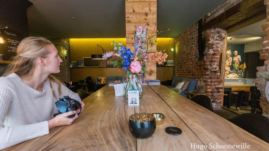 eten in Leeuwarden