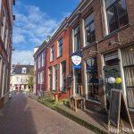 Project Nederland: alle Nederlandse hoofdsteden