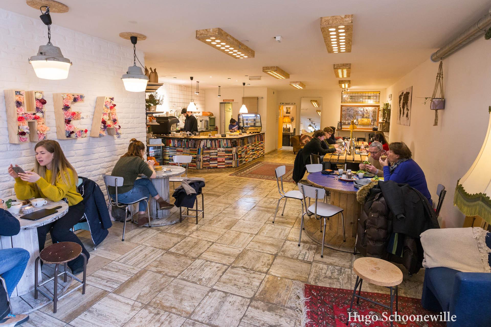 Kafethea Maastricht