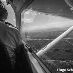 Vliegen over de Nazcalijnen