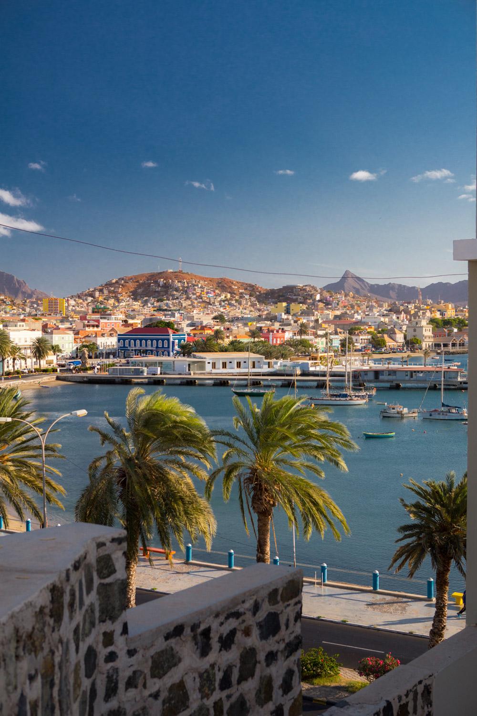 Wat is het verschil tussen de eilanden van Kaapverdië?