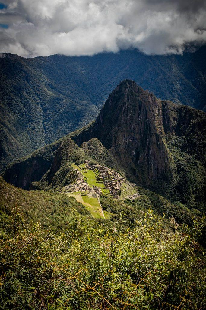 Bestemmingen in Zuid-Amerika