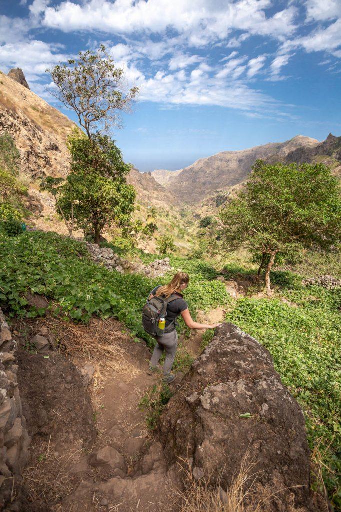 Bestemmingen in Afrika